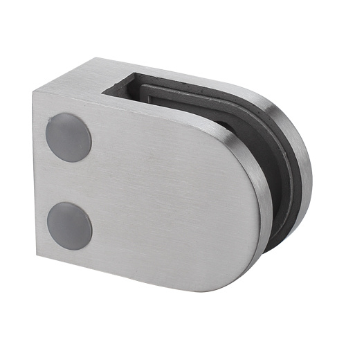 Stainless Steel Glass Clamp for Railing System pictures & photos