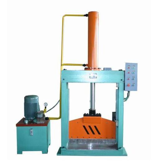 Rubber Cutting Machine with ISO Ce pictures & photos