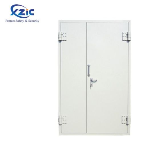 Explosion Proof Doors / Blast Proof Steel Doors / Blast Resistant Door for  Industry Factory Laboratory