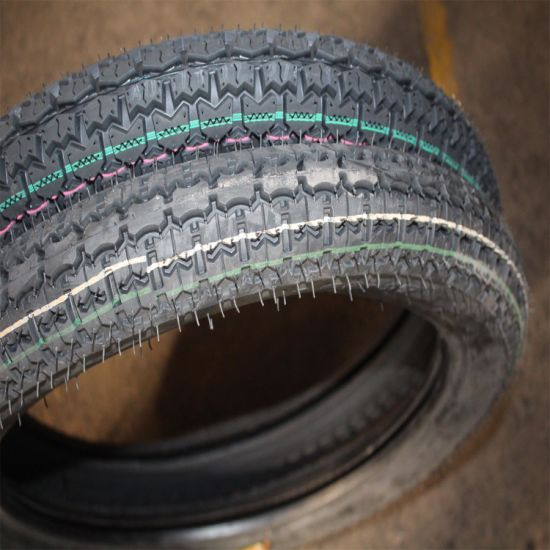 High Quality Motorcyle Speed Race Tire250/275-17