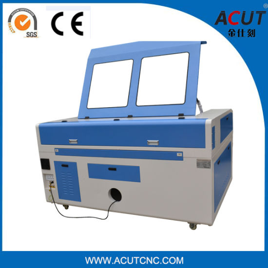 Acut-1390 Laser Engraving Cutting Machine/CNC CO2 Laser Cutter Machine pictures & photos
