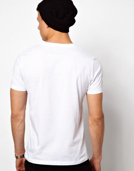 OEM Nice Cotton Graphic T Shirts for Men pictures & photos