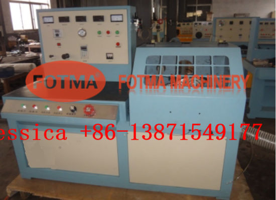 Automobile Turbocharger Test Bench pictures & photos