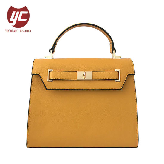 China Bags Manufacturer Women Briefcase