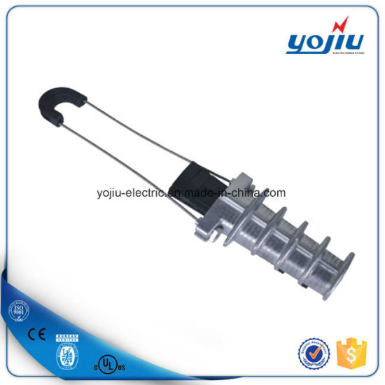 China Yjpa1000 Overhead Aluminium Electrical Wire Cable Clamp ...