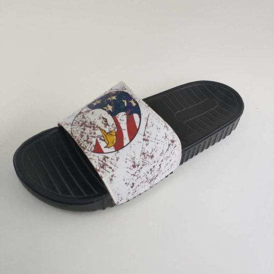 EVA Fashion Shoes Comfort Slipper Man Shoes