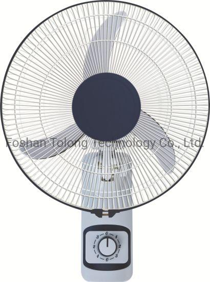 """16""""/18 Inch 400/450mm Electric Wall Fan"""