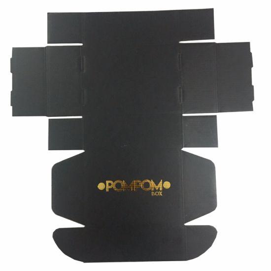 Eco Friendly Customized Cheap Custom Design Paper Box