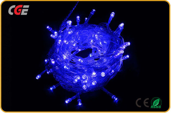 Low Voltage Powered Blue LED /LED Fairy Light Holiday Decoration Light  sc 1 st  Creative Galaxy Electric(SZ) Co. Ltd. & China Low Voltage Powered Blue LED /LED Fairy Light Holiday ...