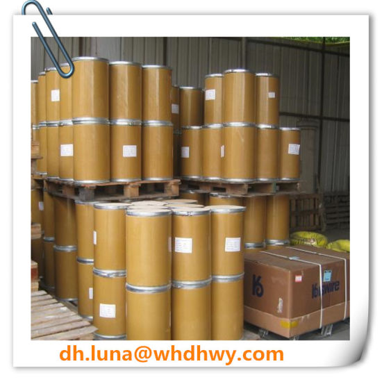 Vanillin Factory/Good Quality with Best Price Ethyl Vanillin pictures & photos