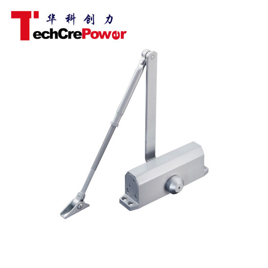 High-Quality Heavy Duty Fireproof Alloy Auto Door Closer