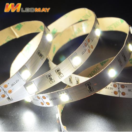 High Lumen Bendable 12V SMD5050 60LEDs/m LED Strip