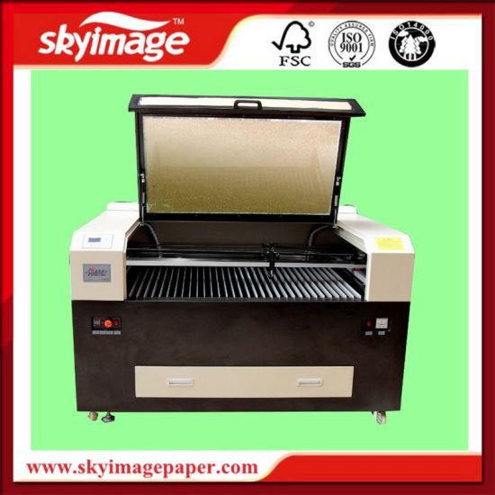 Fy-1310 Factory Price CO2 Laser Cutter for Acrylic/ Wood pictures & photos