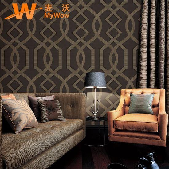 Cheap wallpaper home decor