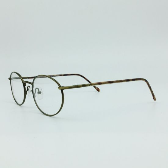 America Style Metal Optical Frames Reading Glasses pictures & photos