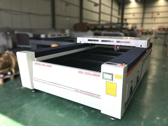 Reci 150W CO2 Laser Cutter Machine pictures & photos
