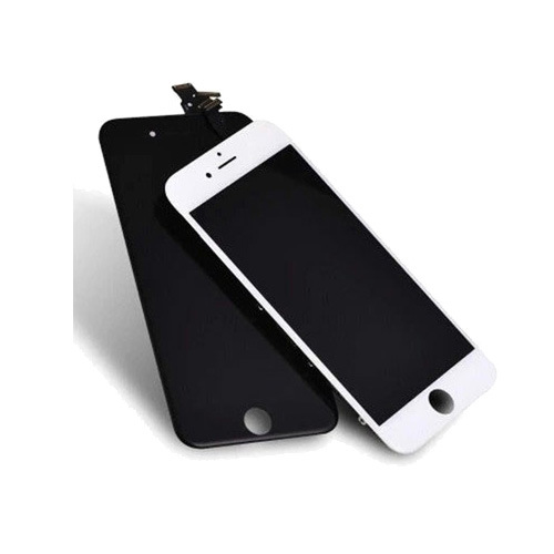 AAA Quality Tianma Longteng Mobile Phone LCD Screen for iPhone 6/6p/6s/6sp Touch Screen with Frame