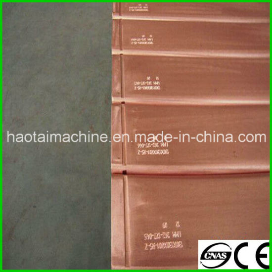 130X130X901mm Copper Mould Tube pictures & photos