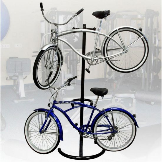 China Professional Bike Storage Rack Metal Stand Display China Simple Pro Bike Display Stand