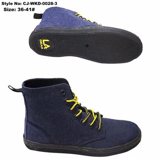 Hot Sales OEM Customize Logo Shoes Men Sport Sneakers Wholesale