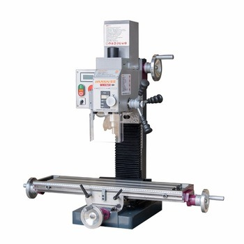 Milling Machine with Good Quality pictures & photos