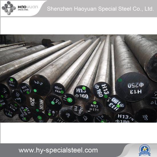Hot Work Steel Hot Sale Discount 1.2344 H13 SKD61