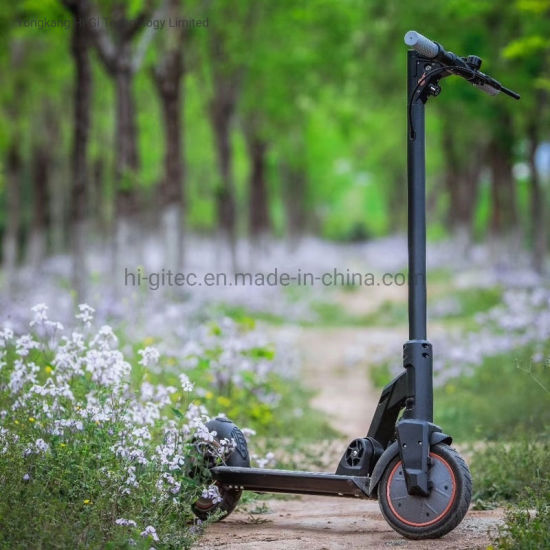 """2020 Best Quality 14kg New Product 8.5"""" Folded Electric Scooter - M2 PRO"""