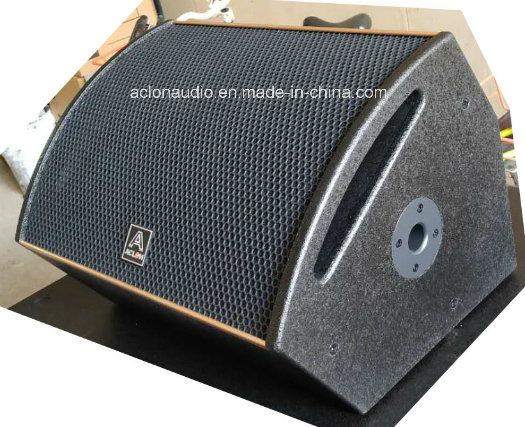 Active Coaxial Monitor Speaker, PRO Audio Speaker Box