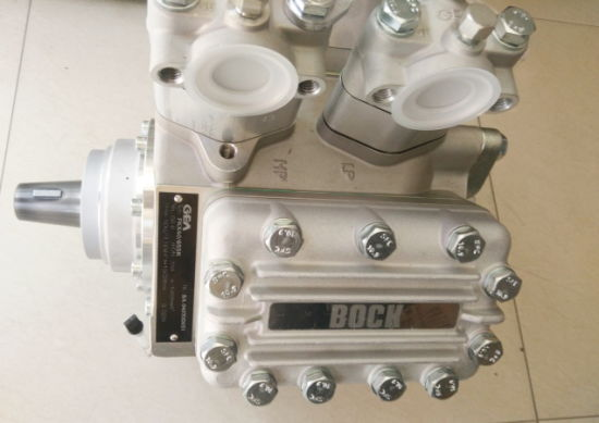 Cheaper Genuine Bock Fkx40-655K Compressor with Unloader Head 08709 pictures & photos
