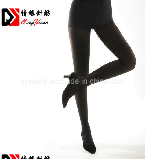 ccd97ec72 Women Dresses Thick Slimming Witer Warm Tights Sexy Shiny Seamless Tights