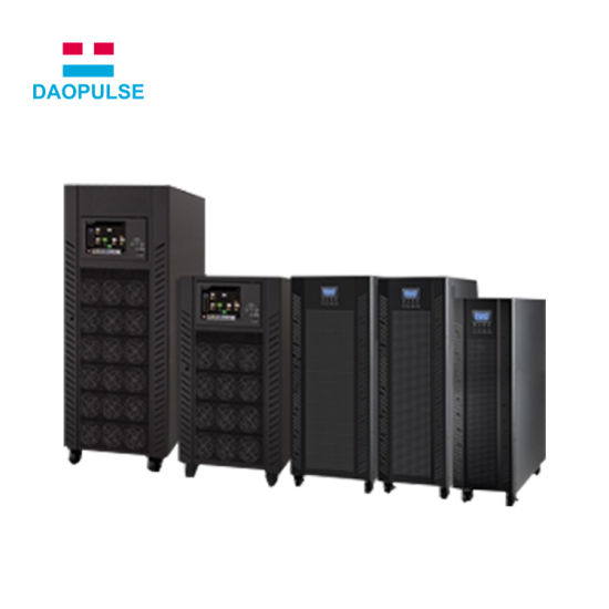 3/3 160kVA Industrial Grade High Frequency Online UPS Power Supply pictures & photos