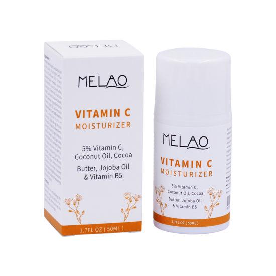 Melao Best Facial Whitening Moisturizing Vitamin C Cream for Face