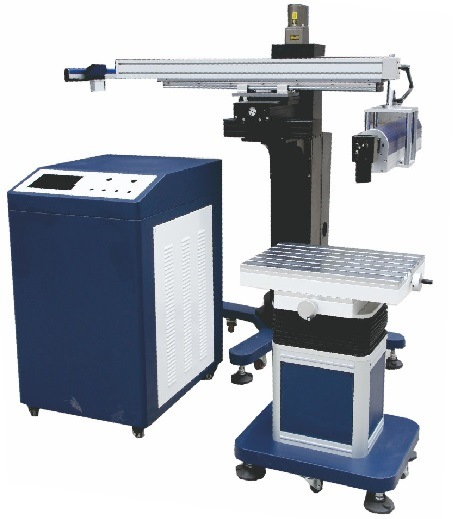 Laser Welding Machine with High Precision Xy Moving Table