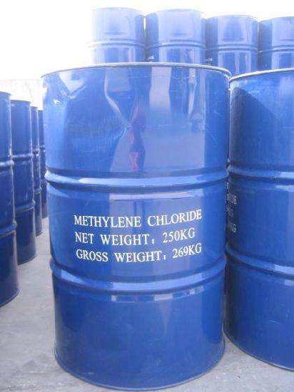 Chemicals Organic Intermediate CAS No.: 75-09-2 Methylene Chloride Dichloromethane Price