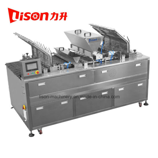 New Product Two Hopper Sugar on Jam Top Depositor