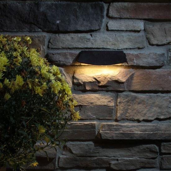 China Led Hardscape Lighting Retaining