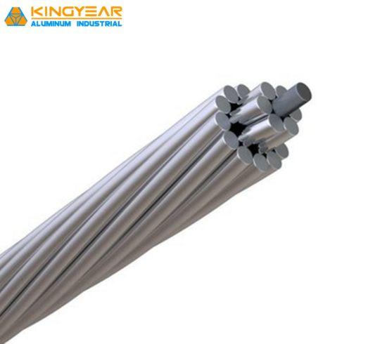 China Aluminum Wire Strand Acsr Compact Conductor China Acsr Compact Conductor Aluminum Wire Strand Compact
