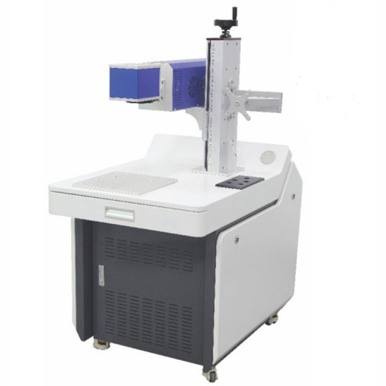 Newest Cheaper UV Laser Marking/Print Machine Parts