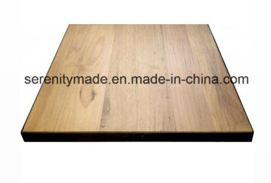 China Wholesale Restaurant Furniture Table Top Solid Wood China - Wholesale table tops