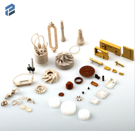 China Plastic Injection Mould Manufacturer Custom Molded Industry Plastic Parts