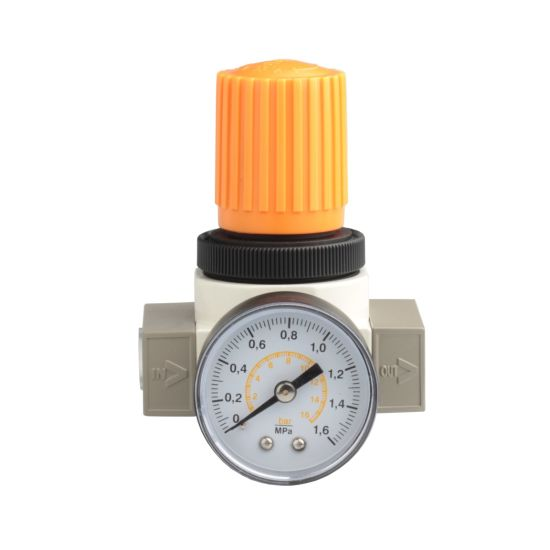 Pneumatic Regulator for Compressed Air pictures & photos