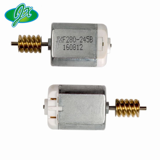 Jxf280-626/245b 12V DC Motor 24V for Car Door Systems