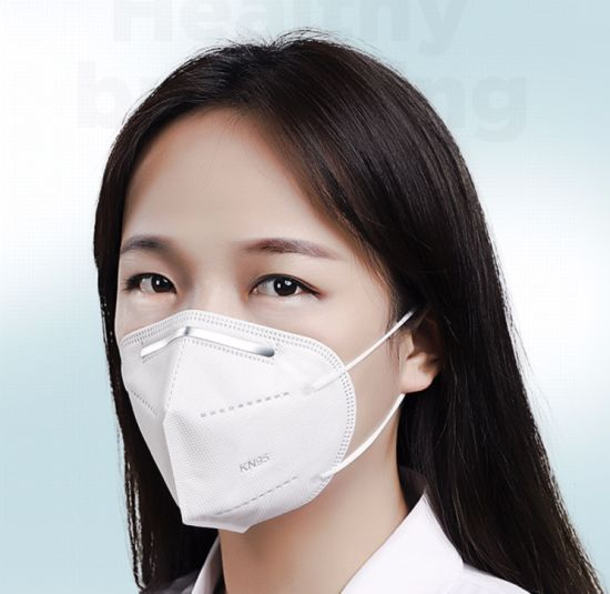 High Quality China Factory Wholesale Cheap Ready to Ship Stock Non Woven FDA Ce Earloop 50PCS Kn95 Face Mask Disposable