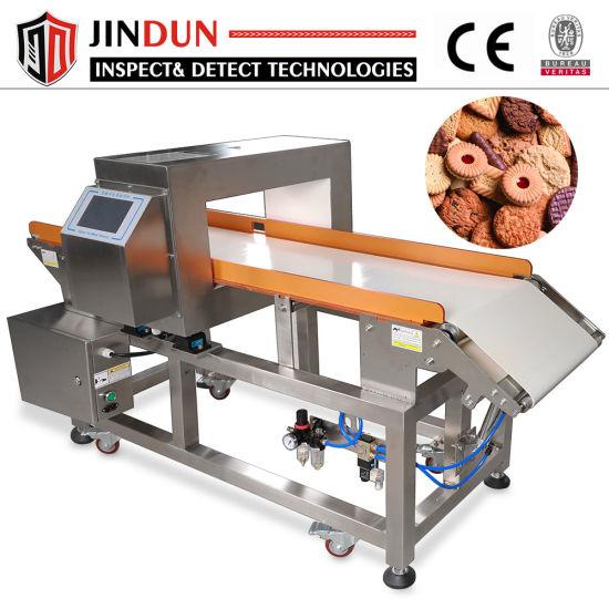 Wholesale Conveyor Belt Metal Detector for Food Production Line