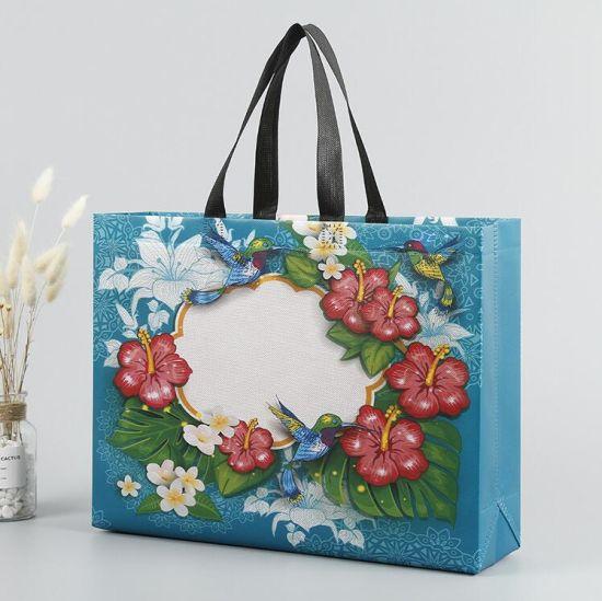 Non-Woven Gift Tote Bags Shopping Bag Non-Woven Handbags