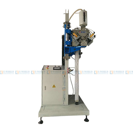 Molecular Sieve Desiccant Filling Machine for Insulating Glass (Double Glazing Glass)