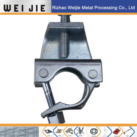 Applied Fixed Girder Coupler for Building pictures & photos