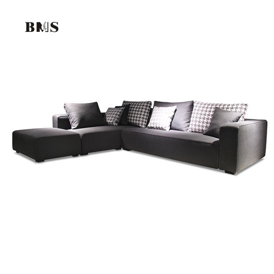 China Apartment Furniture Best Quality, Best Quality Corner Sofa Bed