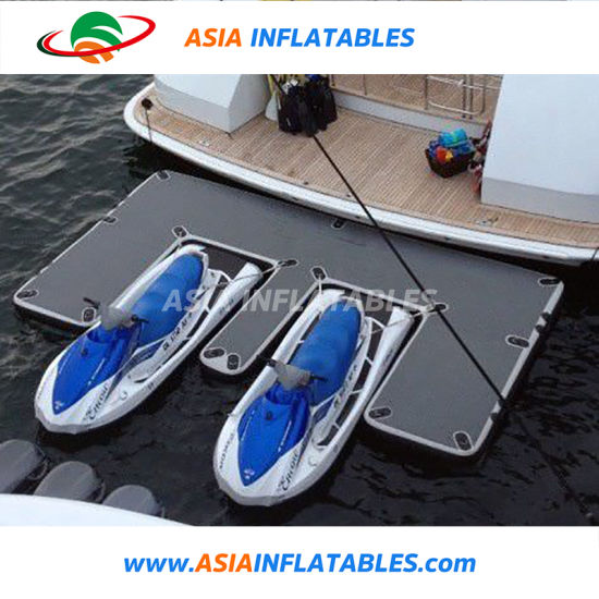 Dock Floats