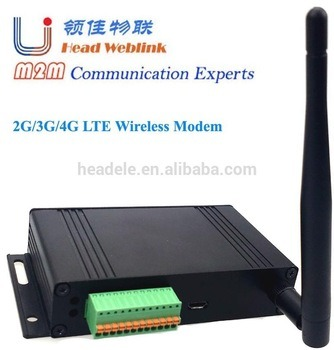 4G Lte Wireless Modem with with Watchdog Function